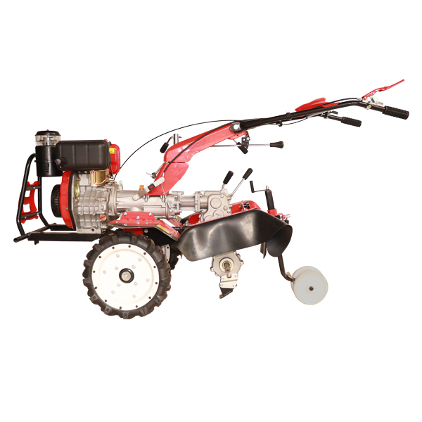 Agri Power Weeder - 6HP - HW - 5MD - DE - Diesel